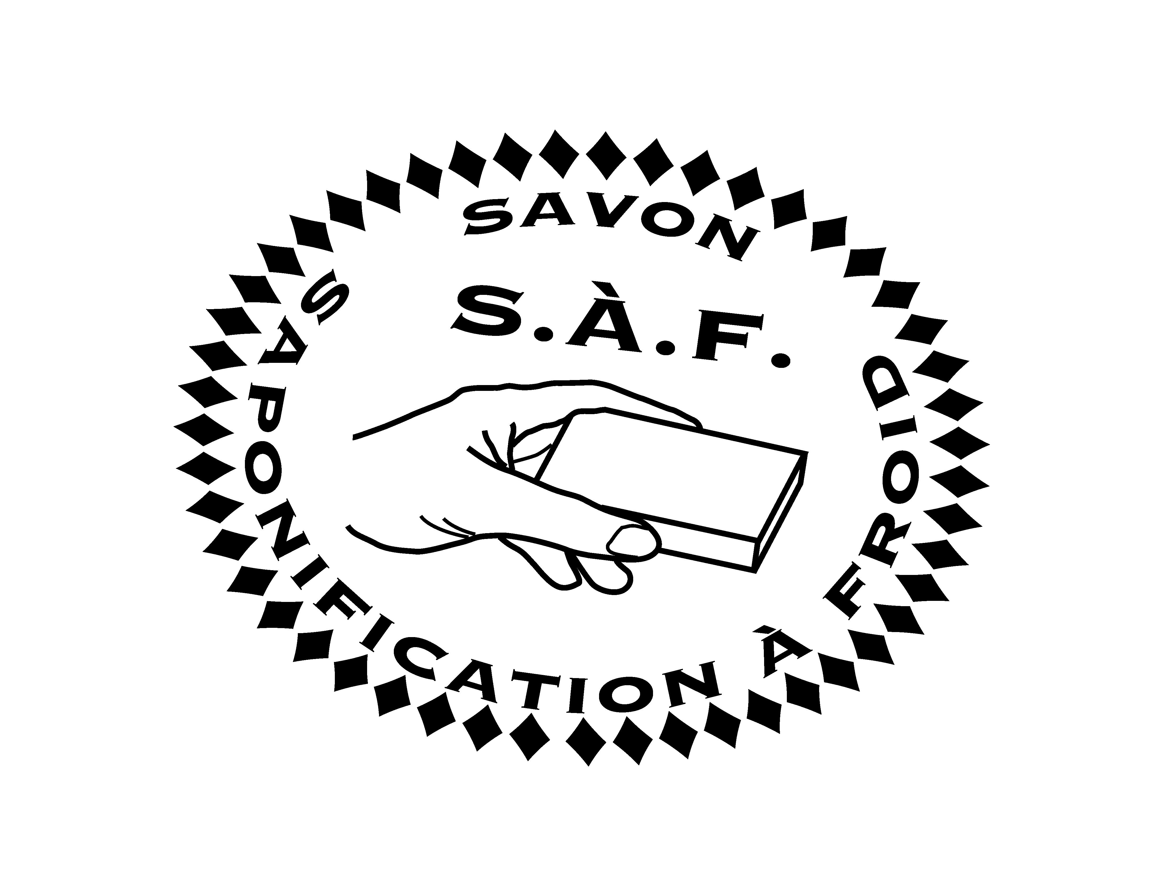 logo S-A-F7